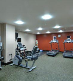 DoubleTree by Hilton Hotel London – West End