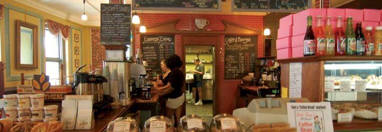 Victoria Station Cafe