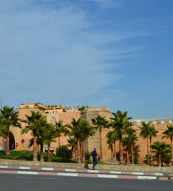 The Kasbah of the Udayas