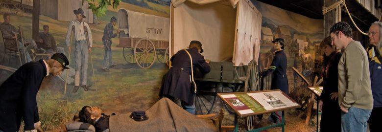 Civil War Medical Museum