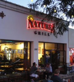 Nature's Grill and Juice Bar
