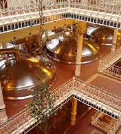 Anheuser-Busch Brewery Tours & Gifts