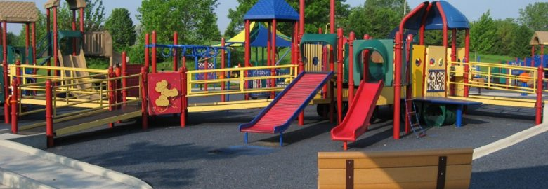 Memorial Park – Appleton, Wisconsin, United States