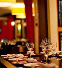Asha's Restaurants
