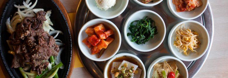 Shilla Korean and Japanese Restaurant