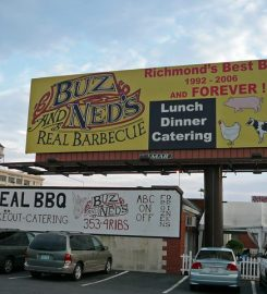 Buz and Ned's