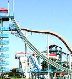 Six Flags: Hurricane Harbor