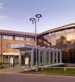 DoubleTree by Hilton Hotel Nottingham – Gateway
