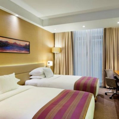 DoubleTree by Hilton Hotel Istanbul – Old Town