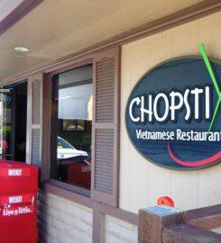 Chopstix Vietnamese Restaurant