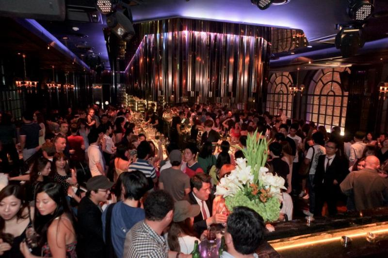 Glam Lounge Seoul
