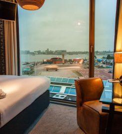 DoubleTree by Hilton Hotel Amsterdam – NDSM Wharf