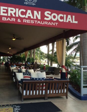 American Social Restaurant & Bar