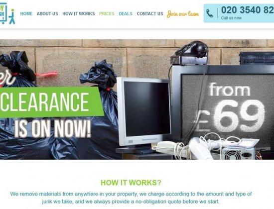 Handy Rubbish Ltd