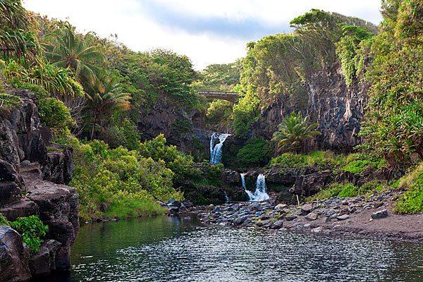 Hawaii Haleakala National Park Hawaii
