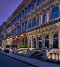 Hilton Glasgow Grosvenor