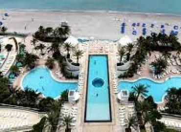 Diplomat Resort and Spa
