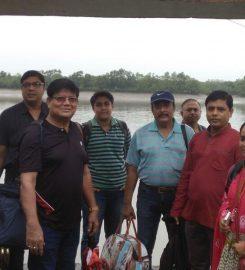 Trip to Sundarbans