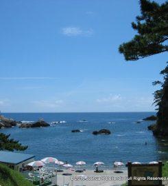 Shikinejima Island