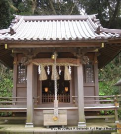 Enoshima Jinja