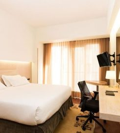 Hilton Garden Inn Rome Claridge
