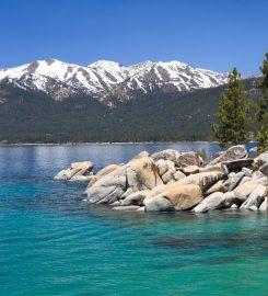 Lake Tahoe South