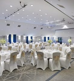 DoubleTree by Hilton Hotel London – Docklands Riverside