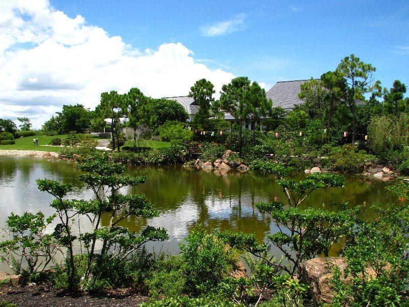 Morikami Museum and Japanese Gardens - YoNinja.com