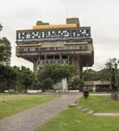 National Library of the Argentine Republic