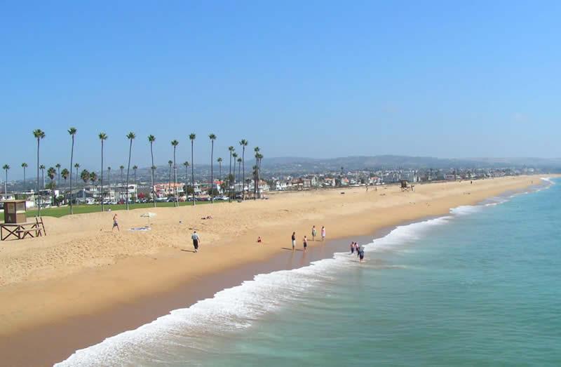 Newport Beach Yoninja