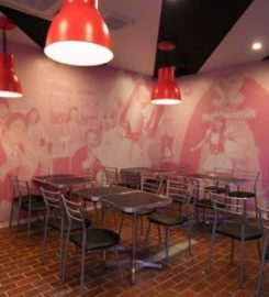 Maid Dreamin Maid Cafe