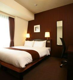 Hotel Prezio Shizuoka Ekikita