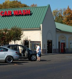 Rio Car Wash