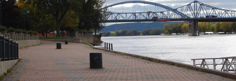 Riverside Park – La Crosse, Wisconsin, United States