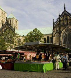 Münster historic district (Münster Altstadt)