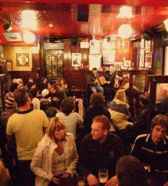 Temple Bar Dublin, Ireland