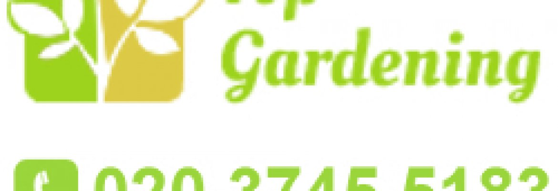 Top Gardening Services London