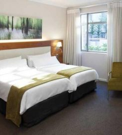 DoubleTree by Hilton Hotel Cape Town – Upper Eastside