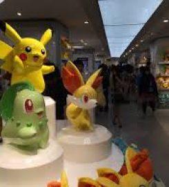 Pokemon Center Nagoya