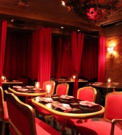 Vampire Cafe