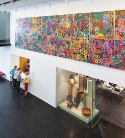Virginia Museum of Fine Arts (VMFA)