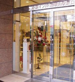 Toyoko Inn JR Wakayama Station East