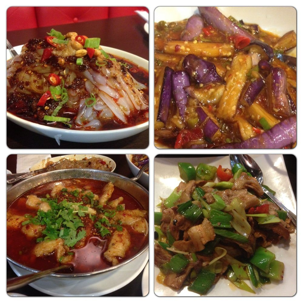 Chengdu Taste - YoNinja com