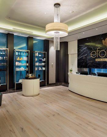 Hilton Istanbul Bomonti Hotel Conference Center