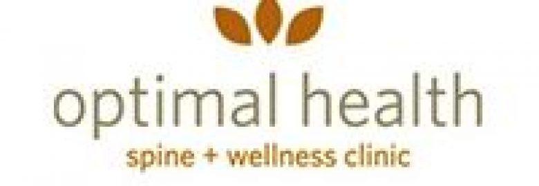 Optimal Health Spine & Wellness