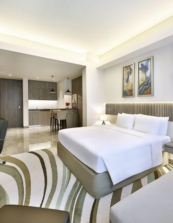 DoubleTree by Hilton Hotel Doha – Old Town