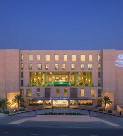 DoubleTree by Hilton Doha – Al Sadd